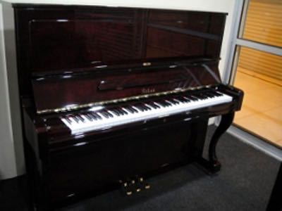 pianiste Neuken boven de A2