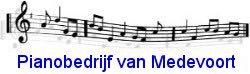 Pianobedrijf van Medevoort